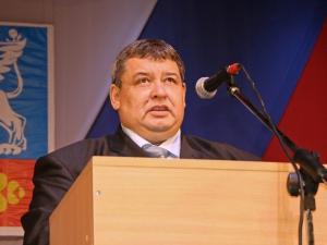 Олег Боровский: «Главная задача мэра и администрации – работать в интересах жителей»